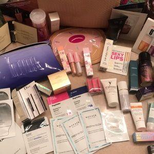 ULTIMATE beauty bundle! Luxury mini items!